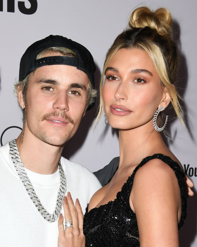 The astrological compatibility of Justin and Hailey Bieber's romance.