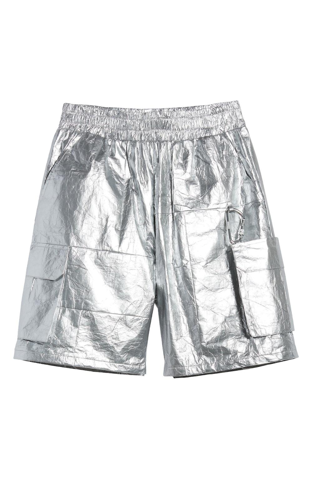 Carabiner Shorts