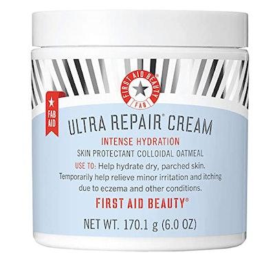 First Aid Beauty Ultra Repair Cream