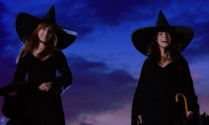 Channel your inner Sally or Gillian with these 'Practical Magic' quotes for your Instagram caption.
