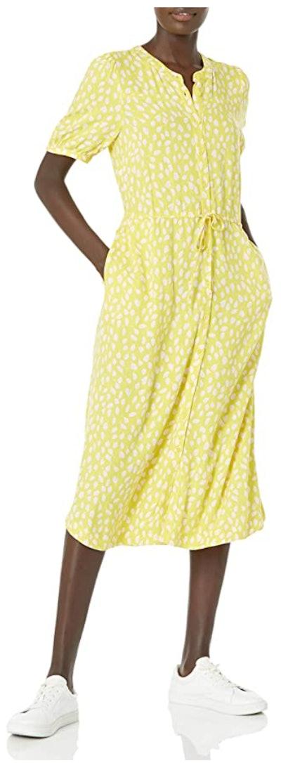 Amazon Essentials A-Line Dress