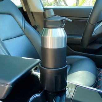 Swigzy Car Cup Holder Expander Adapter