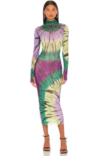 Shailene Dress