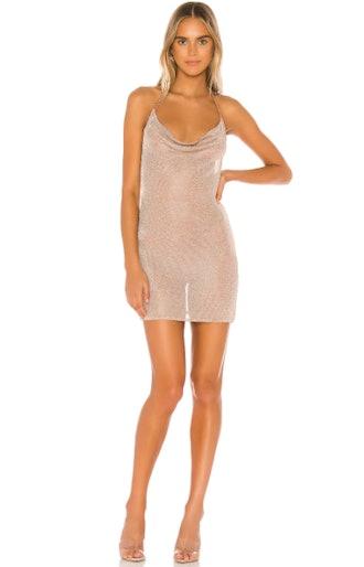 Brina Mini Dress