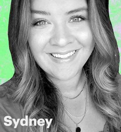 Sydney Gordon
