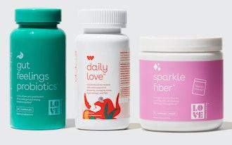 Daily Health Kit