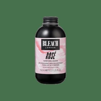 Bleach London Rosé Hair Dye