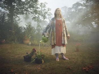 The Mist Frances Conroy