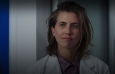 E. R. Fightmaster joins the cast of 'Grey's Anatomy' as Dr. Kai Bartley.