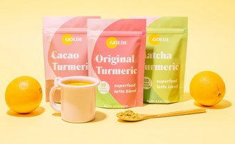 Superfood Latte Kit
