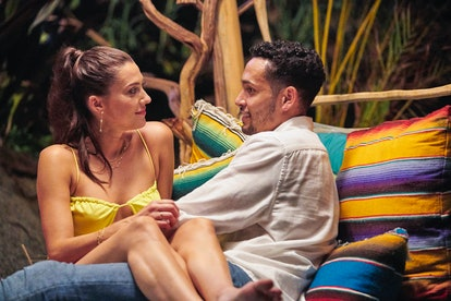 Katie Thurston's quote about Thomas Jacobs and Becca Kufrin's 'Bachelor In Paradise' romance is actu...