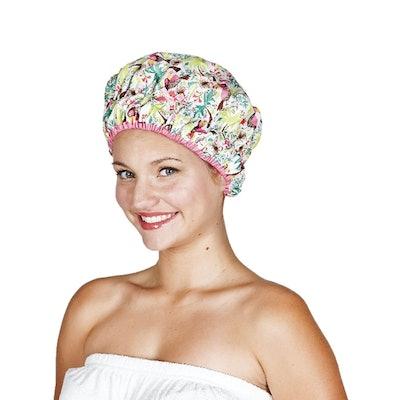 Betty Dain Reusable Shower Cap