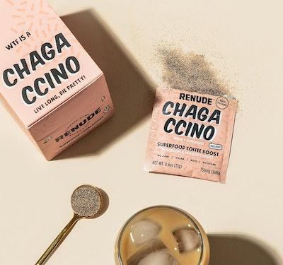 Chagaccino