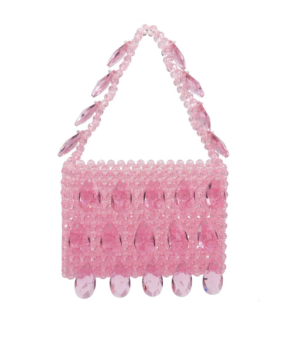 Mini Crystal Bag