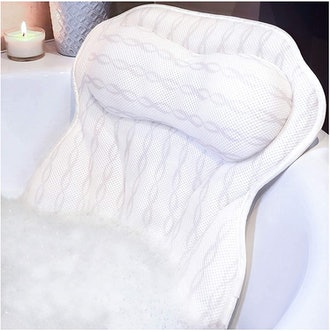 KANDOONA Luxury Ergonomic Bath Pillow