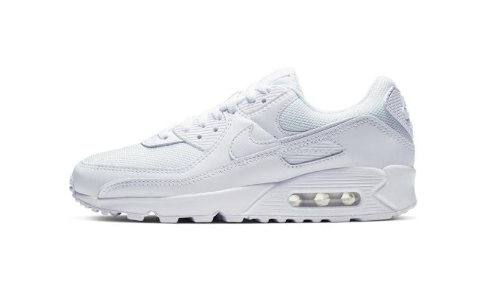 Nike Women Air Max 90 Shoes
