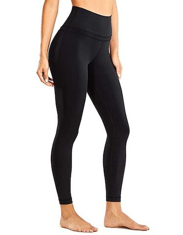 CRZ YOGA Women's Workout Leggings