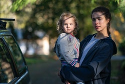 'Maid' is a powerful story of a single mom.