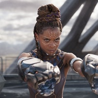 'Black Panther 2': Why Marvel is stuck with anti-vaxxer Letitia Wright