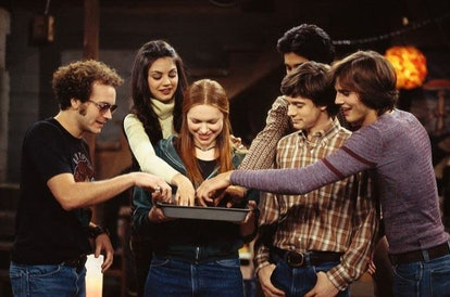 Here's what to know about 'That '90s Show's release date on Netflix, cast, and upcoming trailer.