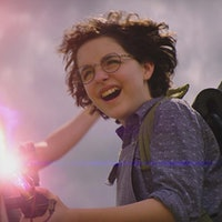 'Ghostbusters: Afterlife' review:  A 'Force Awakens' style revival about love, loss, and slime