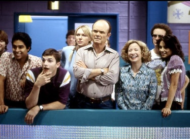 Here's what you know about 'That 70s Show' spinoff series 'That 90s Show' including the Netflix rele...