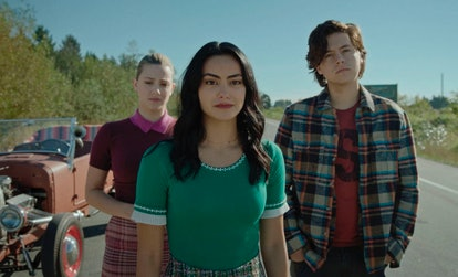 Sabrina Spellman will appear on 'Riverdale' Season 6 despite her death in the 'Chilling Adventures o...