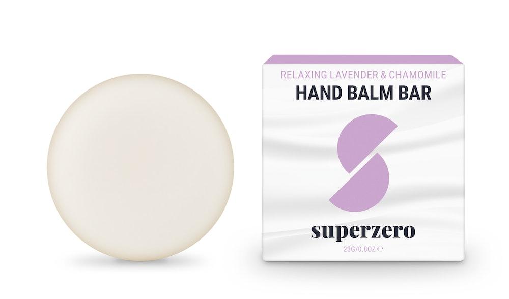 Heavenly Hydration & Blue Light Defense Hand Balm Bar