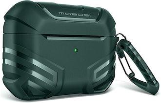 MOBOSI Vanguard Armor Series AirPods Pro Case