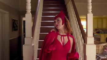 WandaVision Evan Peters leak Quicksilver Episode 6