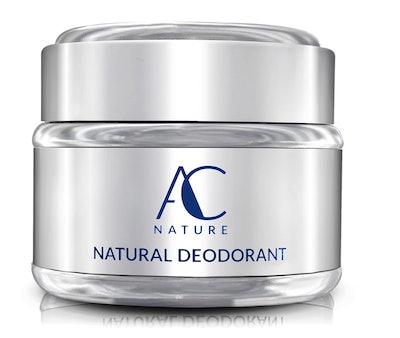 AC NATURE Deodorant