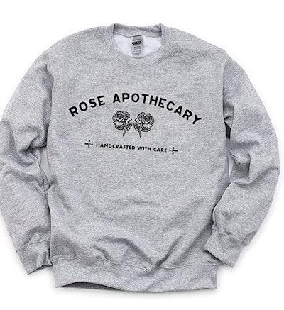 GEMS | Rose Apothecary Sweatshirt