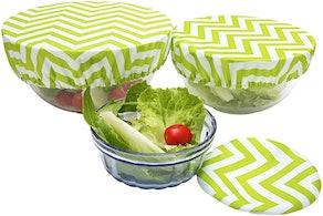Wegreeco Reusable Bowl Covers (Set of 3)