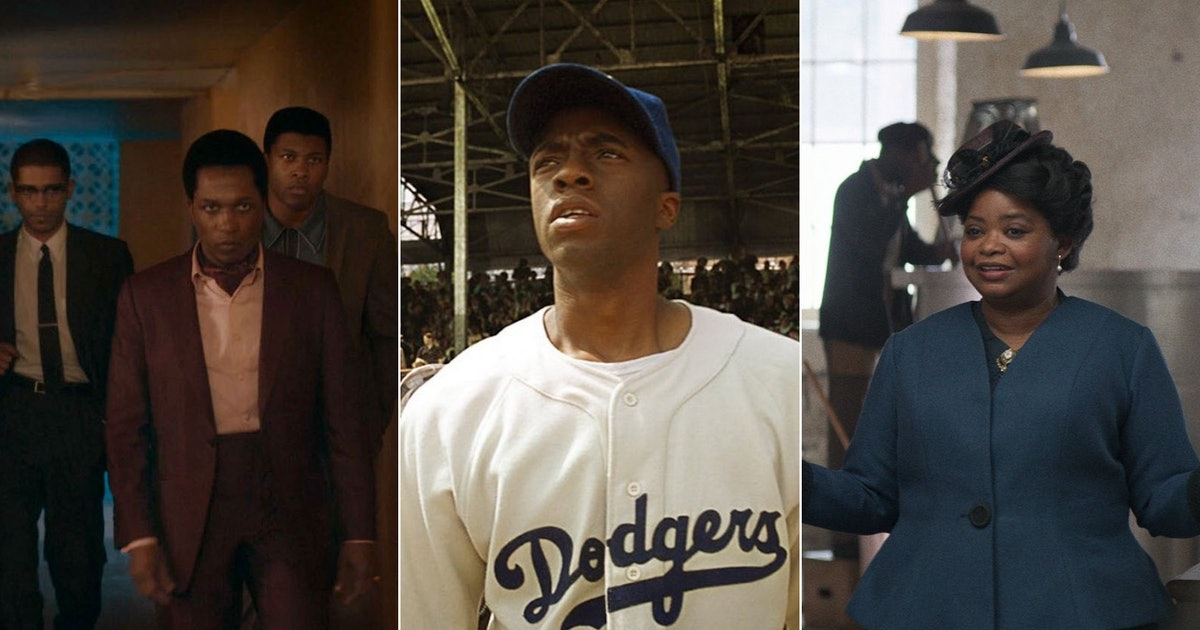 These Movies & TV Shows About Black History Are Essential To Watch