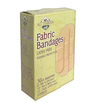 All Terrain Bandages (30 Count)