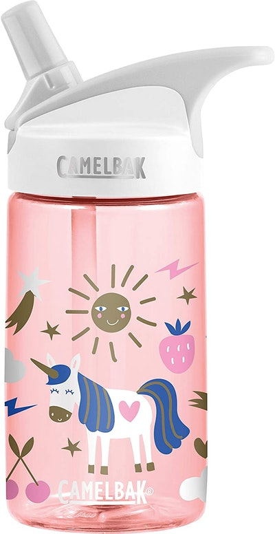 CamelBak Eddy Kids BPA-Free Water Bottle