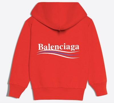 Hoodie Sweater 'Balenciaga'
