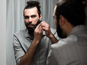 The Cut Buddy Beard-Shaping Tool
