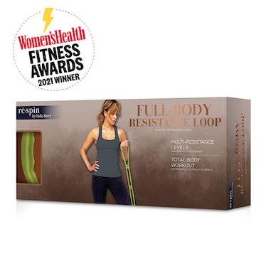 Full Body Resistance Loop