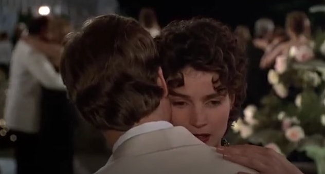 Harrison Ford stars in the 1995 film, 'Sabrina.'