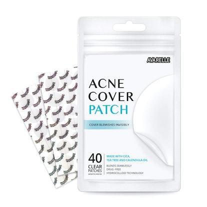 AVARELLE Acne Pimple Patch (40-Pack)