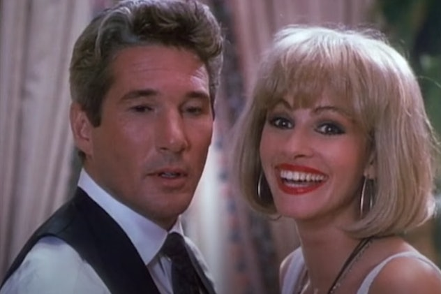 'Pretty Woman' is a fun watch for parents.