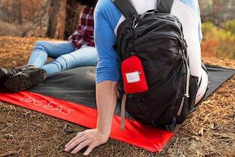 Oceas Outdoor Pocket Blanket