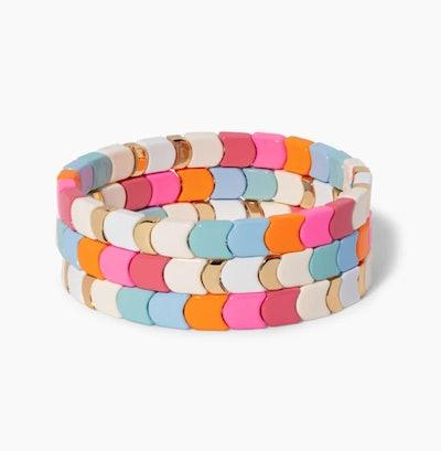 The Scallop Bracelet