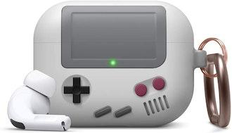 elago Classic Handheld Game Console Airpods Pro Case