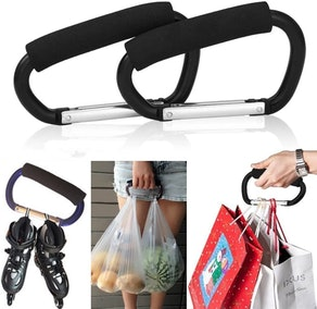 Sosanping Grocery Bag Handles (2-Pack)
