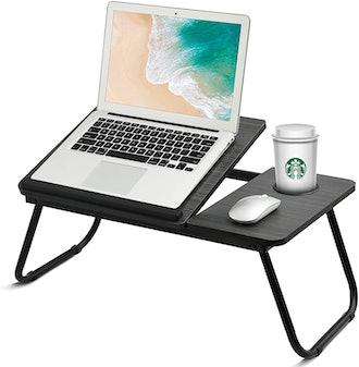 Marbrasse Folding Laptop Desk