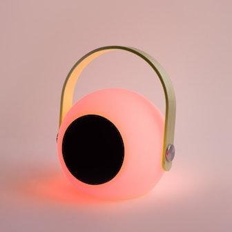 Vibe Speaker Lantern
