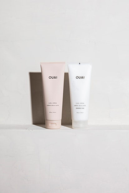 Here's my verdict on Ouai's Curl Creme product.
