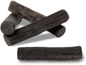 BLACK + BLUM Charcoal Water Filter Sticks (4-Pack)